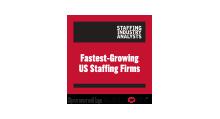 AccruePartners Fastest-Growing US Staffing Firms Award