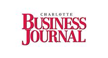 AccruePartners award from Charlotte Business Journal
