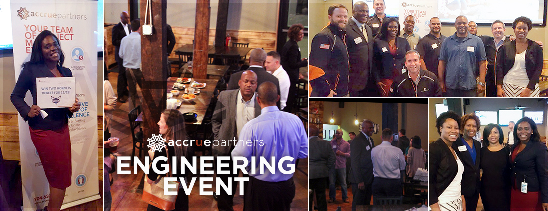 Engineering - AccruePartners