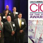 CIO awards 2016