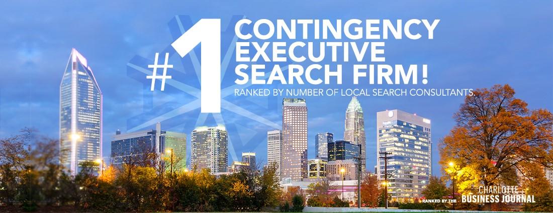 CBJ ranks accrue #1 search firm