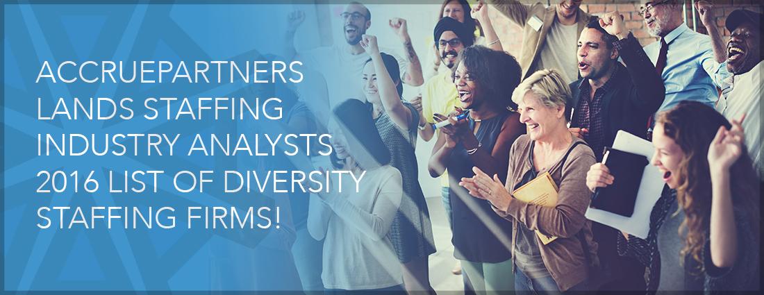 AccruePartners diversity