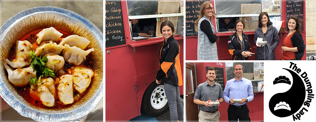 Dumpling Food Truck Charlotte