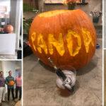 AccruePartners pumpkin and chili contest