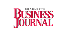 AccruePartners award from Charlotte Business Journal