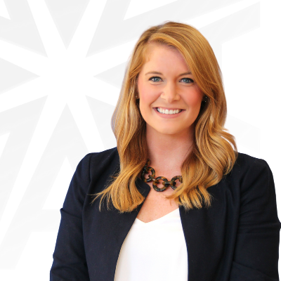 AccruePartners Welcomes Lizzy Smith!