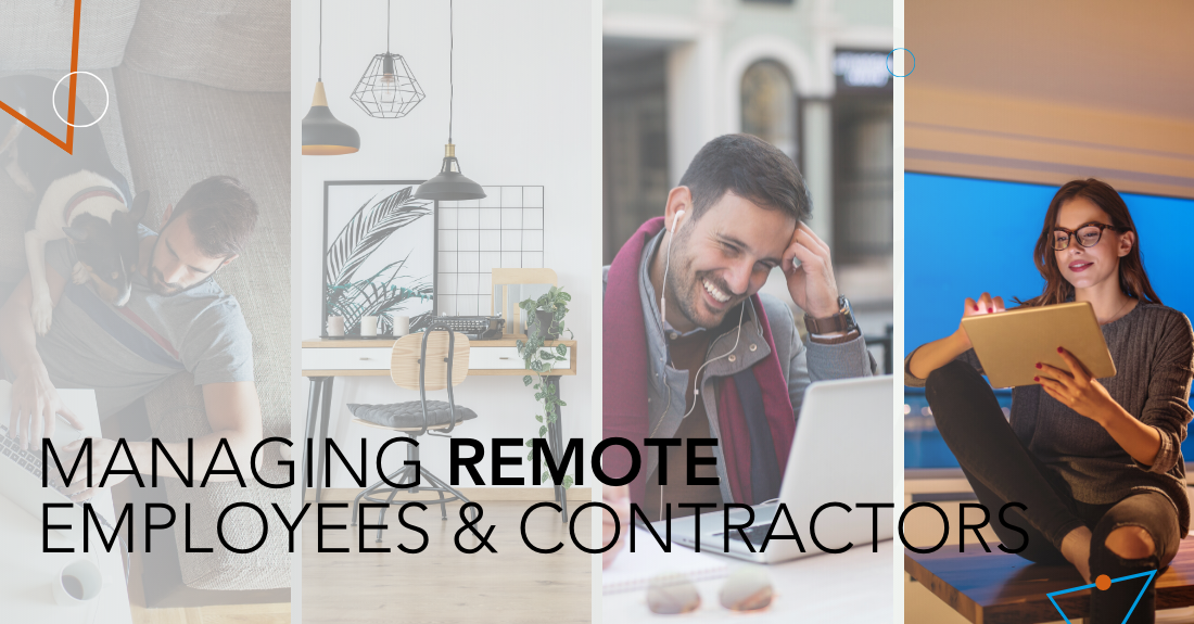 Manage Remote Employees