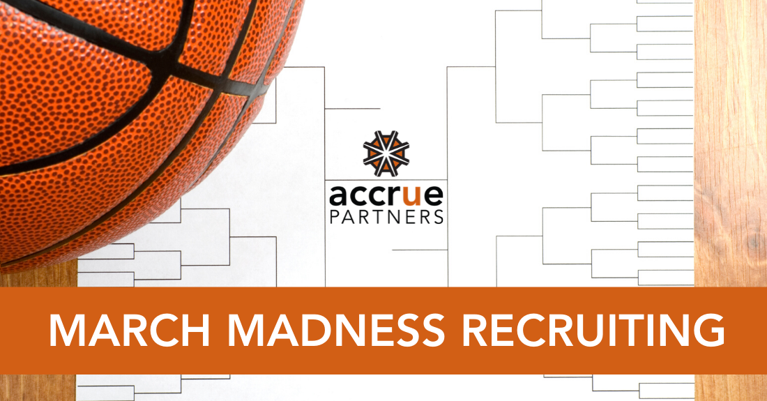 March Madness Recruiting