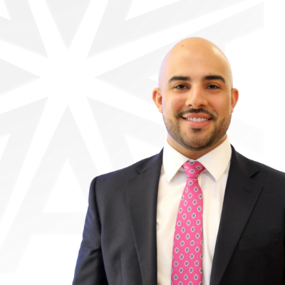 AccruePartners Celebrates Orlando Hernandez' Promotion to Division Director of Finance & Accounting