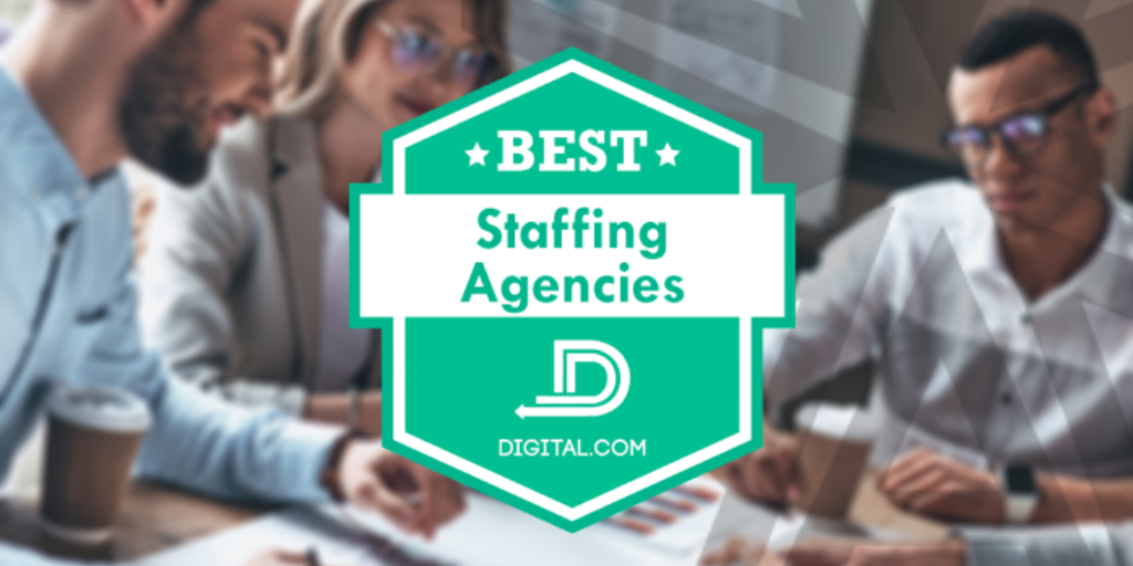 AccruePartners | Best Staffing Agency | Digital.com