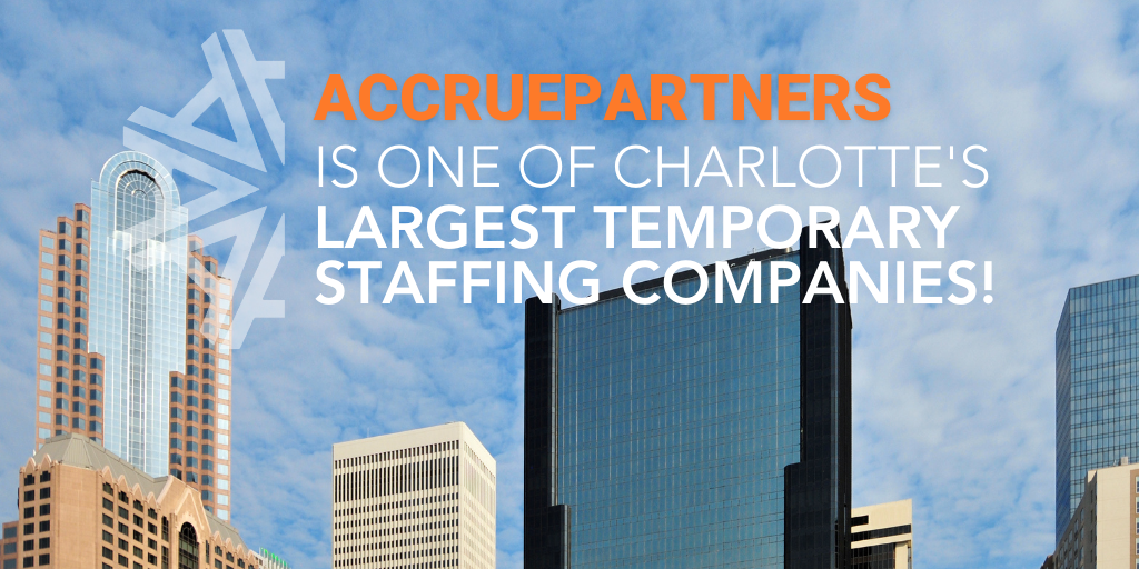 Largest Temporary Staffing Companies