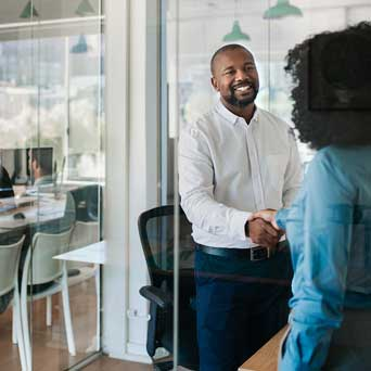 5 Questions to Ask a Potential Employer